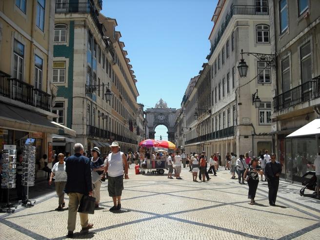 rua_augusta_lisbon
